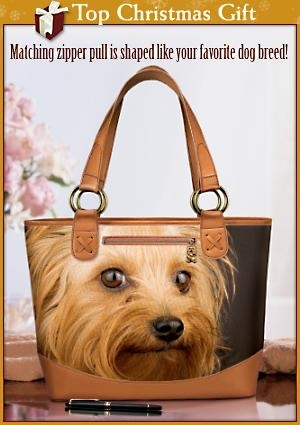 breed tote bag