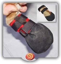 Ultra Paws Durable boots