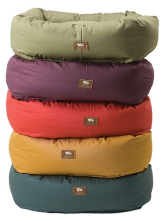 Organic Bumper Beds By West Paw Design Dogtime