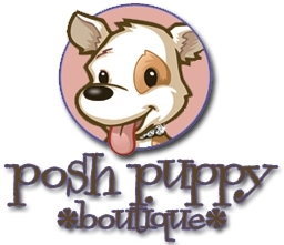 Interactive Pet Puzzles From Posh Puppy Boutique Dogtime