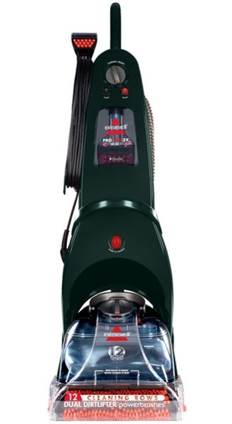 Bissell Proheat 2x Select Pet Deep Cleaner Dogtime