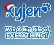 Kyjen Toy-A-Day Giveaway