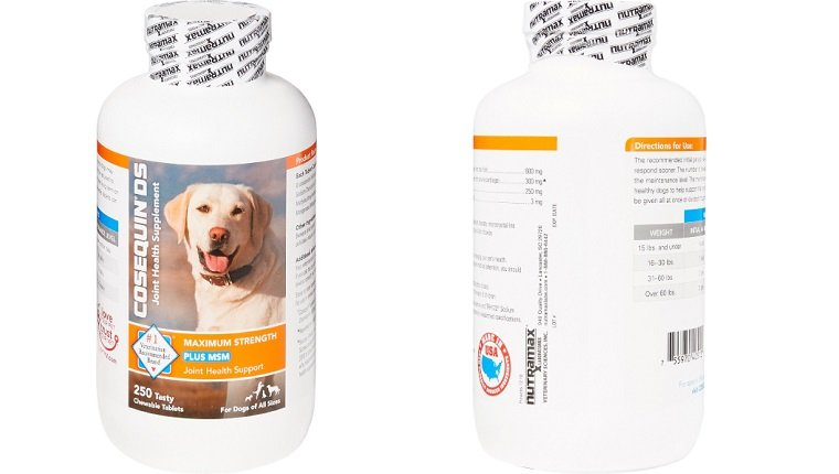 Joint Health Supplement for Dogs