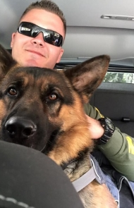 Missing Hiker And His Dog Found And Brought Home Safely By Rescue Crews