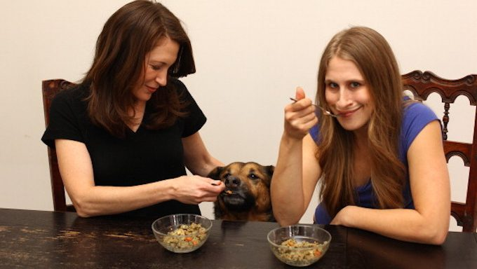 Cook A Canine-Friendly Meal For You And Your Pup