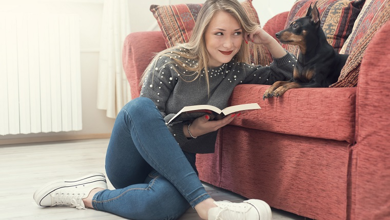 Read To Your Dog
